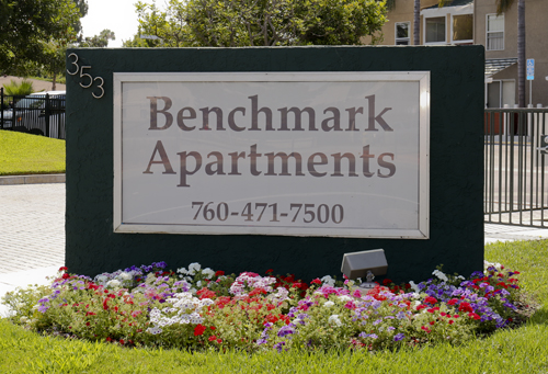Benchmark Apartments