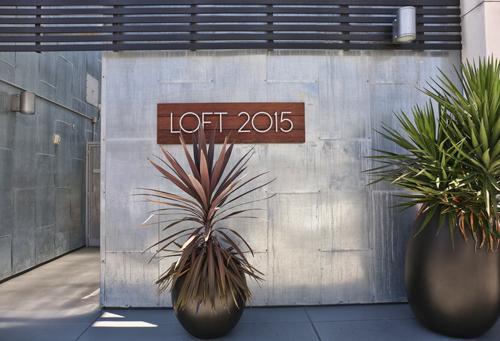 Loft 2015 Apartments