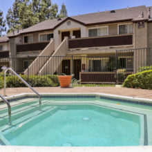 Northwoods Apartments - Upland, San Bernardino County