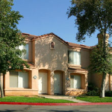 Palos Verdes Apartments - Moreno Valley, Riverside County