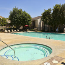 Vista Springs Apartments - Moreno Valley, Riverside County
