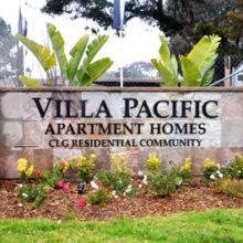 Villa Pacific Apartments