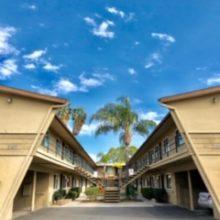 Orlando Woods Apartments