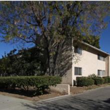 St. Nicholas Housing in North Hills, California